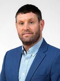 Tony Martin Cafferkey